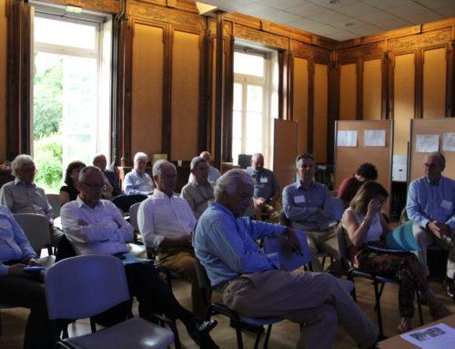 L'AG de Cap Jeunesse : parler vrai et construire l'avenir